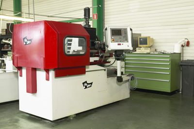UTB 600H/CNC