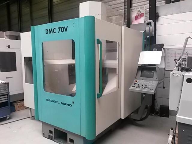 DMC 70V